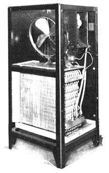 инструкция по эксплуатации кондиционер электра - фото 7