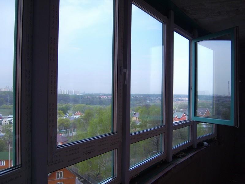 Пластиковые окна и остекление балконов и лоджий в путилково.