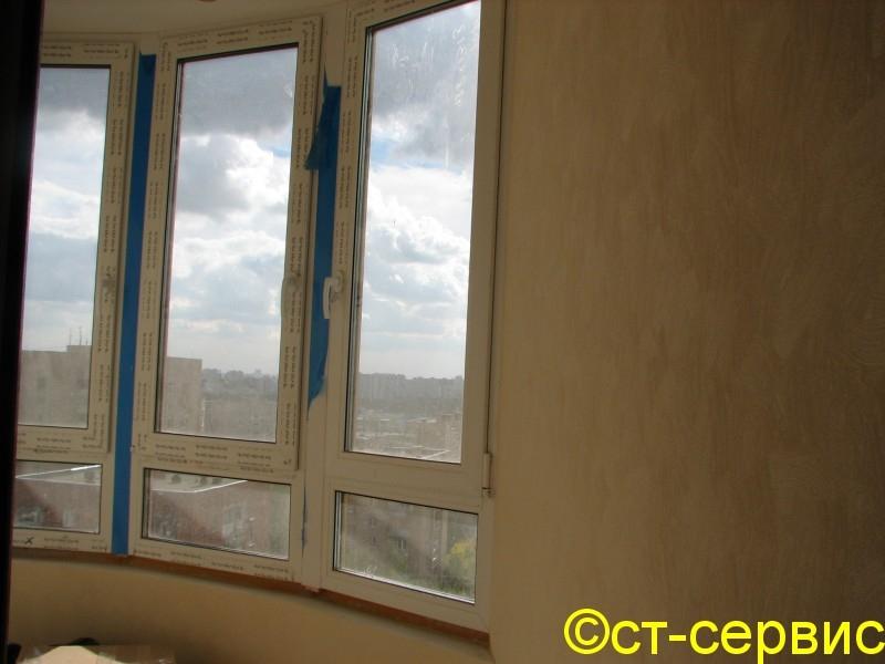 Фото ремонта квартир с 2008 года.